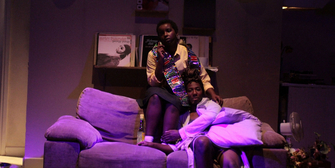 BWW Review: ...cake, Theatre Peckham Photo