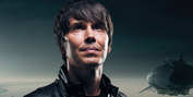 Brian Cox Brings HORIZONS – A 21st CENTURY SPACE ODYSSEY to Australia in 2022 Photo