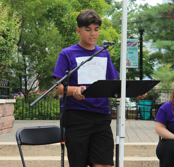 Photos: Inside A GOOD DAY IN UNION CITY – A Concert Of Musical Theatre Songs By Eric B. Sirota
