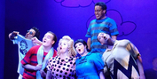 BWW Feature: Celebrate under the stars with YOU'RE A GOOD MAN CHARLIE BROWN at Super Summe Photo