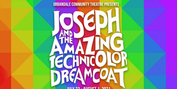 BWW Review: JOSEPH AND THE AMAZING TECHNICOLOR DREAMCOAT at Urbandale Community Theatre Photo