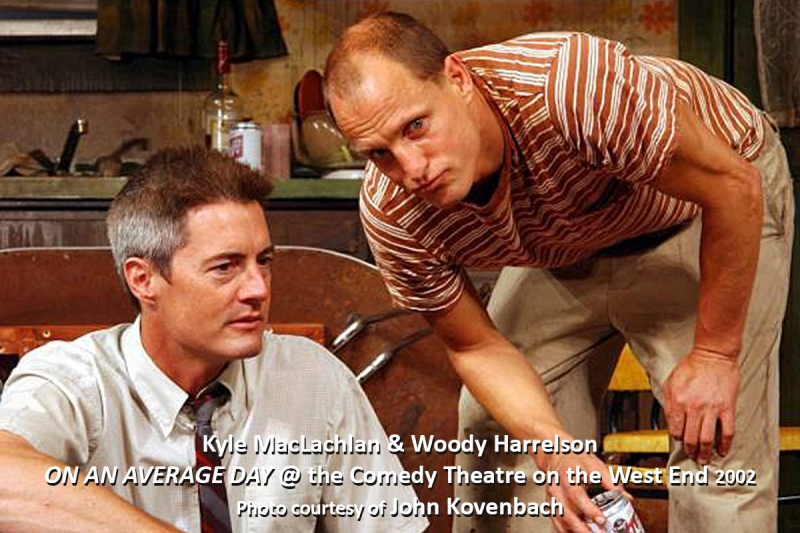 BWW Interview:  Playwright John Kolvenbach Encouraging All To STAND UP