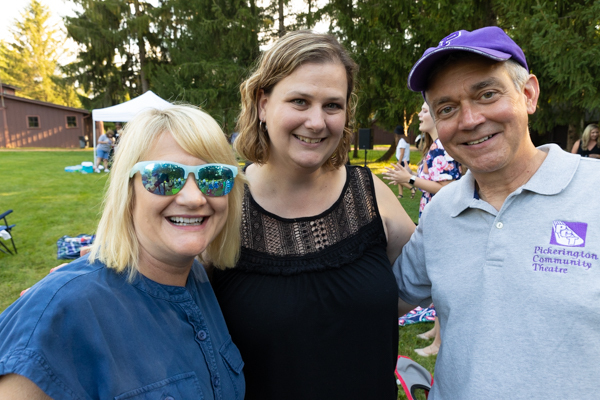 Photos: Inside Pickerington Community Theatre's AN EVENING OUT WITH PCT