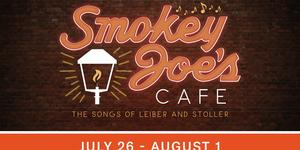 BWW Review: SMOKEY JOE'S CAFE at The Muny Photo