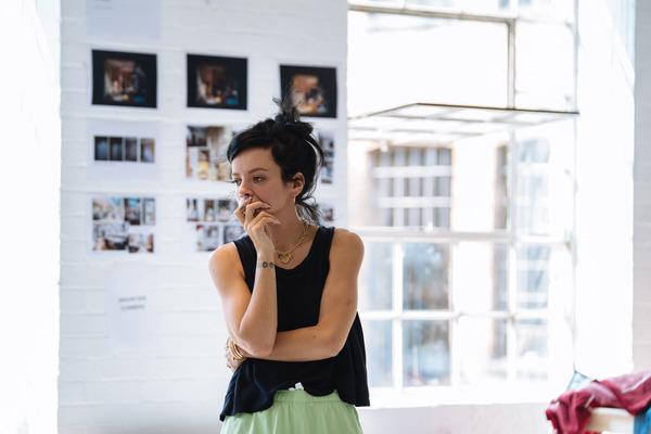 Lily Allen Photo