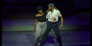Get A First Look At The Muny's SMOKEY JOE'S CAFE Video