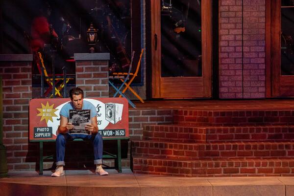 Photos: The Muny Opens 103rd Season With SMOKEY JOE'S CAFE