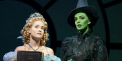 WICKED North American Tour to Relaunch at the Music Hall at Fair Park Photo
