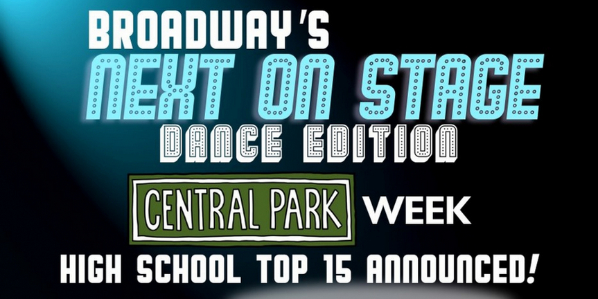 VIDEO: Next on Stage: Dance Edition High School Top 10 Announced - Live at 8pm ET! Photo