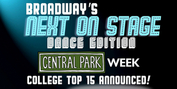 VIDEO: Next on Stage: Dance Edition College Top 10 Announced - Watch Now! Photo
