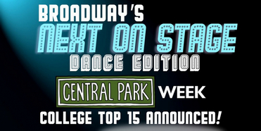 VIDEO: Next on Stage: Dance Edition College Top 10 Announced - Live at 8pm ET! Photo