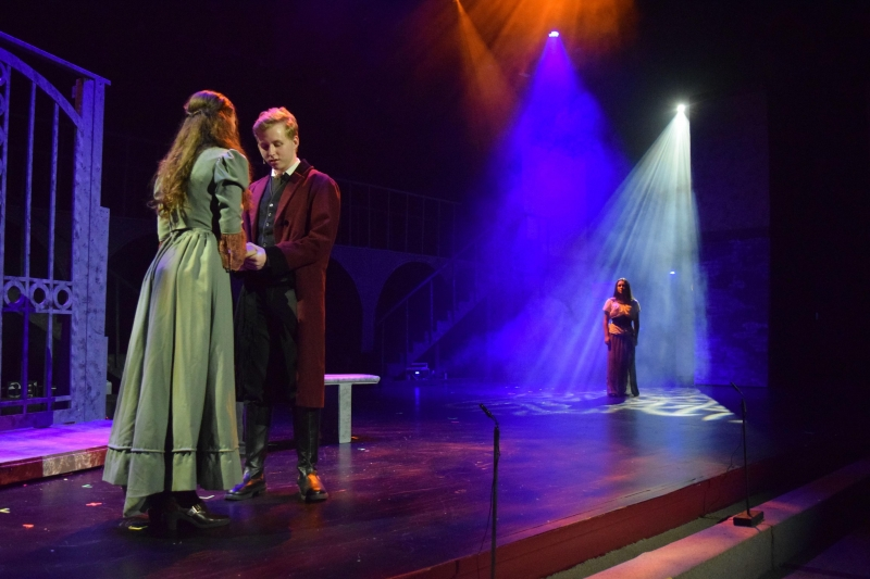 BWW Review: Don't miss LES MISERABLES at Fort Wayne Summer Music Theatre
