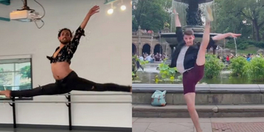 ICYMI: Watch the Top 10 College Students Perform for Next on Stage: Dance Edition! Photo