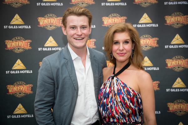 Photos: Go Inside the West End Gala Premiere of WONDERVILLE