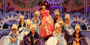 BWW Review: RODGERS & HAMMERSTEIN'S CINDERELLA at Trollwood Performing Arts School Photo