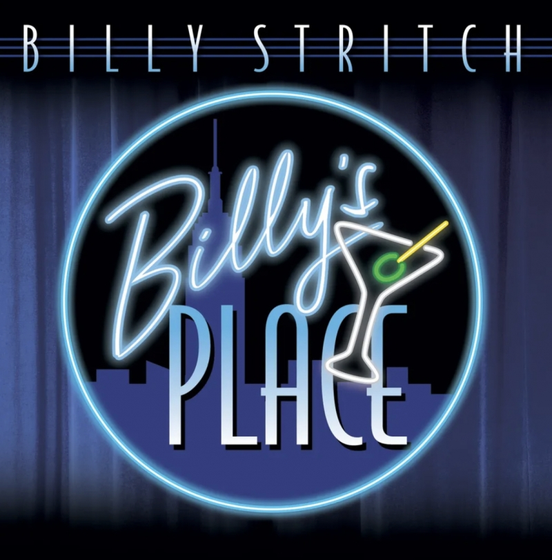 BWW Interview: Billy Stritch of THE BILLY STRITCH TRIO Talks About His Return to Live Performances at World-Famous Birdland