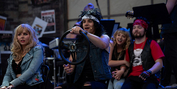 BWW Review: ROCK OF AGES at Stage West Photo