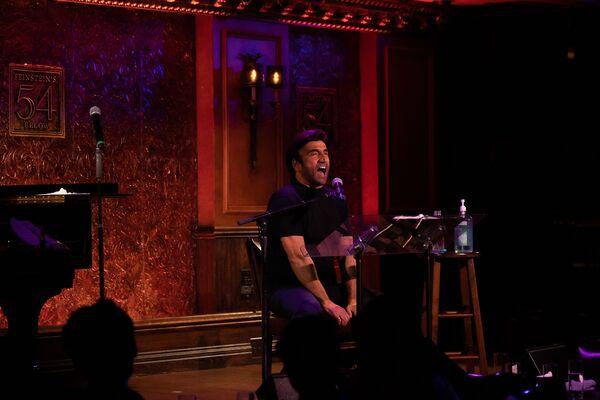 Photos: Joe Gulla's THE BRONX QUEEN Returns to Feinstein's/54 Below