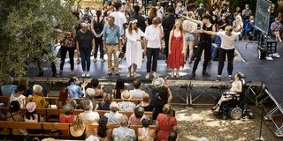 Le Festival d'Avignon Launches Audience Survey and Study of 75th Season Photo