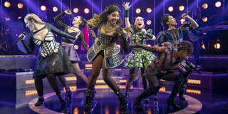 Original Queens to Return to SIX on Broadway Photo