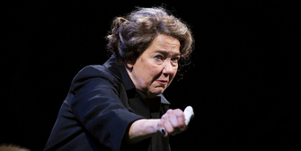 BWW Interview: Harriet Harris On Bringing ELEANOR To Life At Barrington Stage Company Photo