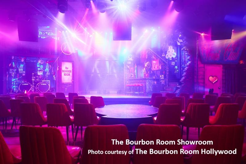 BWW Interview: Bourbon Room's Matthew Weaver's Appropriately Nicknamed 'Dreamweaver the Believer'