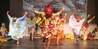 DanceAfrica Miami Set For August Photo