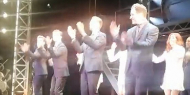 VIDEO: JERSEY BOYS Returns to the West End Photo