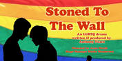 STONED TO THE WALL A New LGBTQ Drama Debuts At The Chain Theater Photo