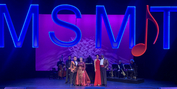 BWW Review: A Constellation of Stars Lights Up MSMT's Stage Photo