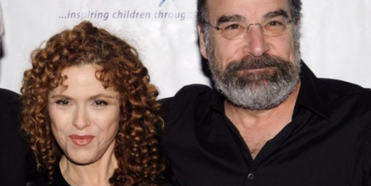 Mandy Patinkin and Bernadette Peters Will Join a Digital Conversation With Stephen Sondhei Photo