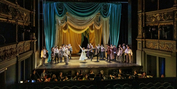 DON GIOVANNI Begins Performances August 8th At National Theatre Photo