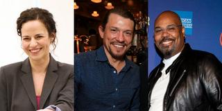 HAMILTON Announces Broadway Cast with Miguel Cervantes, Mandy Gonzalez, James Monroe Igleh Photo