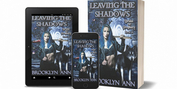 Brooklyn Ann Releases New Urban Fantasy, Paranormal Romance LEAVING THE SHADOWS Photo