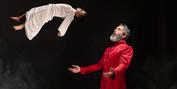 THE CONSTANT MOURNER Comes To Cameri Theatre Tomorrow Photo