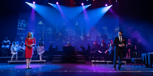 BWW Review: CHESS Brings a Rocky Start to the Jennie T. Anderson Theatre's New Season Photo
