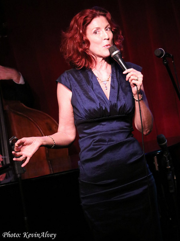 Photos: A Bevy Of Singers Join JIM CARUSO'S CAST Party At Birdland