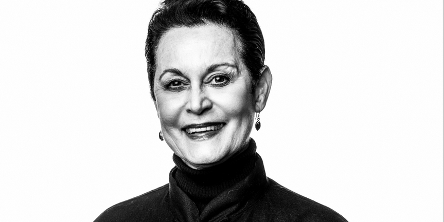 BWW Interview: Joburg Ballet's Esther Nasser on Presenting New Programme SOLO FLIGHT Photo