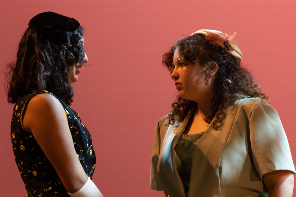 Photos: First look at New Albany High School Theatre's RADIUM GIRLS