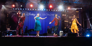 BWW Review: THE MUSIC OF DISNEY ON BROADWAY at Shea's Buffalo Photo