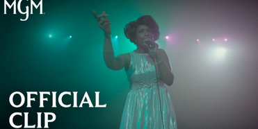 VIDEO: Jennifer Hudson Performs the Title Song in This New Clip From RESPECT! Photo