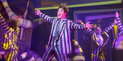 Video: The Cast of BEETLEJUICE in South Korea Performs 'That Beautiful Sound' Photo