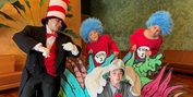 HPCT's SEUSSICAL, JR! Re-Introduces Live Theatre To High Point, August 6-8 Photo