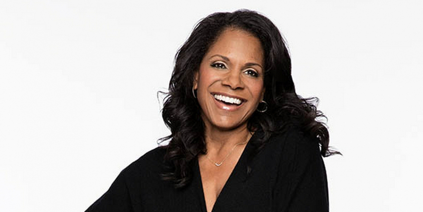 Audra Mcdonald Will Appear On 'Studio Tenn Talks: Conversations With Patrick Cassidy' This Photo