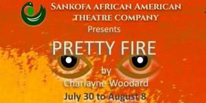 BWW Review: PRETTY FIRE at Sankofa African American Theatre Company Photo