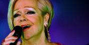 Alexandra, a Voz do Fado Will Perform at Teatro Das Figuras Next Weekend Photo