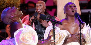 BWW Review: The Phenomenal Cynthia Erivo Simply WOWS In Her Hollywood Bowl Debut! Photo