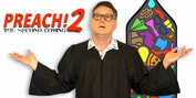 BWW Review: PREACH 2: THE SECOND COMING, Scott Swenson's One Man Improv Show at the Tampa  Photo