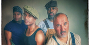 World Premiere of SPEED OF DARK Will Be Performed at American Repertory Theater of WNY Photo