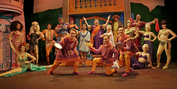 BWW Review: A FUNNY THING HAPPENED ON THE WAY TO THE FORUM at Titusville Playhouse Photo